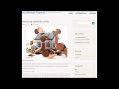 Rod Thomas Property   Introduction to Property Advice