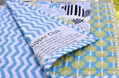 Taali fabric by Monaluna, Supper Club quilt pattern by Modern Quilt Relish