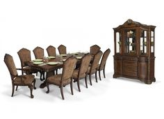Broadmoor 5 Piece Dining Package | Furniture | Pinterest | Bricks And Room