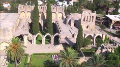 DREAMS TOUR Северный Кипр  Аббатство Беллапаис