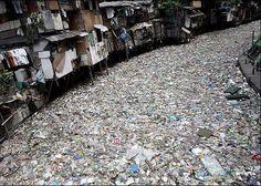 Le Citarum, le fleuve le plus pollué du Monde
