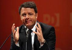 Informazione Contro!: Renzi: 'Possono mandarci a casa ma non fermarci......