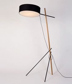 Excel Floor Lamp - Roll & Hill