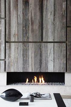 #design #home decor #interior design #fireplaces