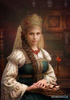 славянская мифология художница василина: 2 тыс изображений найдено в Яндекс.Картинках