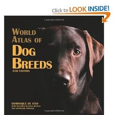 World Atlas of Dog Breeds,$62.96