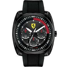 Ferrari Netz Me Up 0830320 Mens Watch