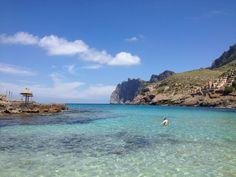 El Trenc Beach Mallorca Wanderlust, Europe, Beach, Water, Travel, Outdoor, Majorca, Gripe Water, Outdoors