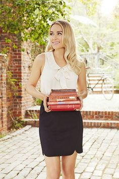 Lauren Conrads new Kohls collection