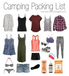 Seasoned novices and beginners alike all over the world every weekend enjoy the simplicity of camping. The idea of camping to some of you conjures up images that may make you cringe, especially those . Camping Hacks, Camping Packing, Camping List, Camping Supplies, Camping Checklist, Camping Gear, Packing Lists, Camping Items, Camping Crafts