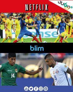 Copa América vs. Euro