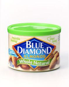 South Suburban Savings: RARE New Coupon: $0.75/2 Blue Diamond Almonds