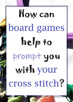 What do cross stitch and Monopoly have in common? Monopoly Board, Online Group, Traditional Games, Games Images, Reading Lists, Prompts, Board Games, Cross Stitch, Boards