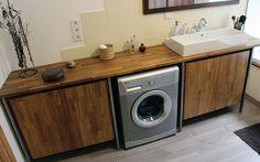 Plan de vasque sur mesure – témoignages clients | Le blog du bois