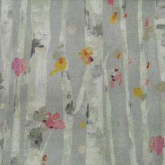 Hopea - Carnival fabric, from the Rashieka's Garden collection by Voyage