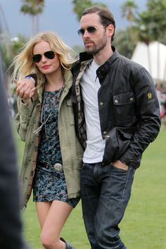 Kate Bosworth festival style