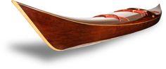 western red cedar petrel (kayak) ~ beauty