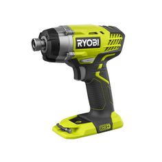 Find Ryobi One+ 18V Cordless Impact Driver - Skin Only at Bunnings Warehouse. Visit your local store for the widest range of tools products.