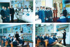 Водолазной школе  в г. Севастополе 131 год.