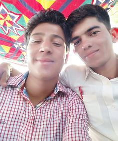 Me with my bro