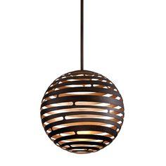 Corbett Lighting 138-42 Tango 18 inch Pendant