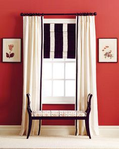 Vintage Lace Curtains Sale Black Windows White Trim