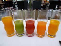 "Prima colazione,  ""Kitano Hotel"", Kobe Japan"