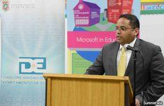 Invitan a educadores a exponer proyectos de innovación tecnológica y su uso en la enseñanza