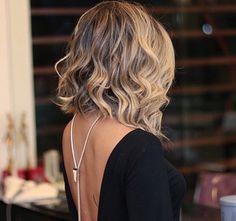 b09f37c9ab81c cabelos - ideias - penteados - keep a secret blog Cabelo Cacheado Curto,  Cabelo Curto