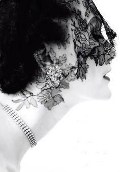 Suzy Parker ,1955  by Dan Wynn