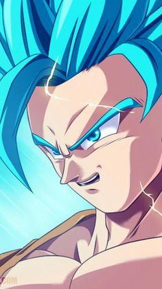 lbcloomis Wallpaper HD New: Wallpaper Goku Super Saiyan God Blue Dragon Ball Gt, Dragon Z, Super Goku, Goku Super Saiyan, Super Saiyan Blue 2, Anime Ai, Anime Naruto, Manga Dragon, Animes Wallpapers