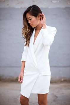 song-of-style-blazer-dress-1