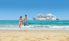 7 Day Cruise and Island Enchantment Fiji vacations include hotel, transfers &more. Travelscene.com