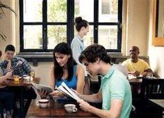 Cinco aplicaciones de móvil para aprender idiomas.