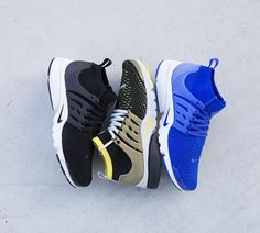 NIKE SPORTSWEAR AIR PRESTO ULTRA FLYKNIT (MENS) | Available at HYPE DC