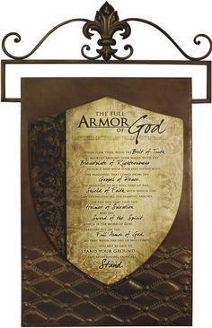 To be able to stand, clothed in and protected by the full armor of God.this is what I endeavor to teach my children, what I pray for them, and what I learn right along side them. Spiritual Warrior, Prayer Warrior, Spiritual Warfare, Spiritual Life, Scripture Cards, Scripture Study, Bible Verses, Scriptures, Prayer Ministry