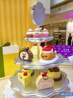 銅鑼灣梳乎蛋聖誕展 主題電車即日起行駛 | HK 港生活