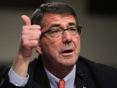 Obama seems to have chosen his Latest Secretary of Defense, Ashton Carter. REPIN if he won't do much in Obama's last 2 years in office.