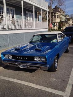 1968 Dodge Coronet Maintenance/restoration of old/vintage vehicles: the material for new cogs/casters/gears/pads could be cast polyamide which I (Cast polyamide) can produce. My contact: tatjana.alic@windowslive.com