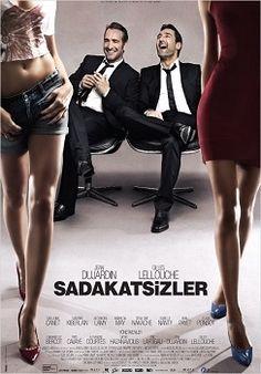Sadakatsizler - BRRip - 2012 - Türkçe Dublaj