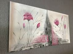 Creations, Butterfly, Images, Abstract Art, Flowers, Acrylic Board, Poppies, Acrylic Paintings, Artists