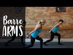 One of your main priorities in life should be your health. Carrying excess weight can be extremely bad for your health. Weight loss isn't a snap, but the tips below will help make it. Barre Arm Workout, Insanity Workout, Triceps Workout, Gym Workouts, Barre Moves, Big Muscle Training, Post Baby Workout, Youtube Workout, Heath And Fitness