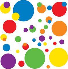Your Teacher's Aide: Polka Dot Classroom Theme