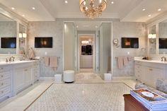 120 Inglewood Drive - Master Bathroom