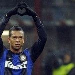 Inter's Guarin on verge of China switch - will earn 6m each year