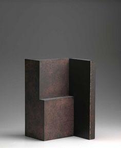 Enric Mestre - Sculptural ceramics 2003.