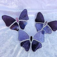 butterfly stained glass pattern - Google Search