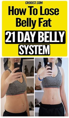 The 21 Day Flat Belly Fix is the only effective weight loss system that allows you to easily get a flat stomach and lose an average of 1 lb a day for 21 days Belly Fat Diet, Lower Belly Fat, Reduce Belly Fat, Belly Fat Workout, Flat Belly, Lose Belly, Flat Stomach, Flat Tummy, Diet Plans To Lose Weight