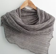 Smoked Pearls by Cath Ward on Ravelry