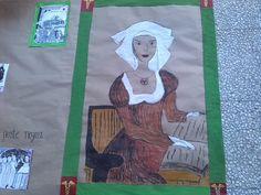 CICLOS. Trabajo se 1º de enfermería sobre las Beguinas.asociación de mujeres cristianas, contemplativas y activas, que dedicaban su vida a la ayuda a los desamparados, enfermos, mujeres, ...